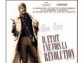 était fois plaisir voir Révolution selon Leone grand écran