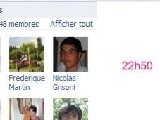 L'ascension Jeanne d'Arc Facebook