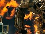Transformers Scott Farrar d'ILM reçoit award!