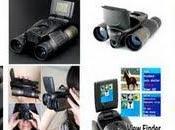 Jumelles numérique appareil photo caméra