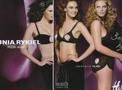Rykiel pour H&M Ouf!