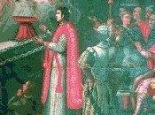 "Benoît XVI, ""Fils adoptif"" Caravaca Année sainte Très Croix"