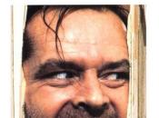 Shining avec Jack Nicholson, meilleur film d'horreur