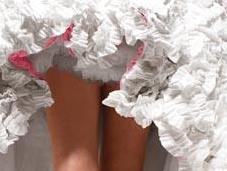 Papier toilettes… haute couture!