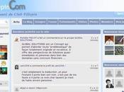 """""""Web 2.0"""", nouvelle arme politiques analyse parti socialiste"""