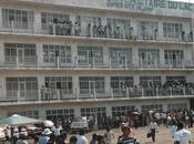 Dieu, souviens pauvre étudiant congolais