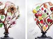 Chocolat quatre saisons