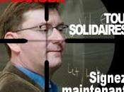 Déjà signatures pétition soutien professeur agressé Juvignac