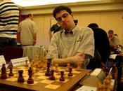 Championnat monde d'échecs Junior ronde
