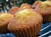 "Muffins ""Clio"" farine maïs"