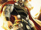 Jude Law, Robert Niro, Anthony Hopkins pour futur film marvel: Thor [MAJ]
