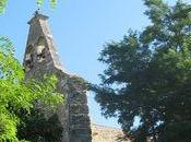 L'église Saint-Saturnin Flamarens