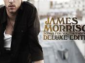 James Morrison détails réédition