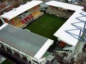 stades accueilleront demi-finales 2010