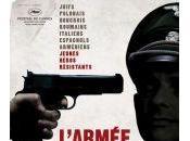 Résistance française sous l'occupation Cinéma