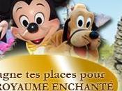 Goom Radio Adobuzz t'invite Disneyland Paris