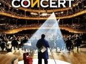 """Soirées spéciales concert"""" Radu Mihaileanu) cinéma Saint Germain Prés"""