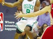 Boston pense déjà l'après Big-Three 55M$ pour Rajon Rondo