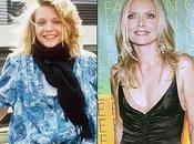 Michelle Pfeiffer Plus canon qu'à