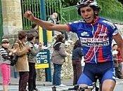 Romain Guyot portera couleurs club Angers Cyclisme