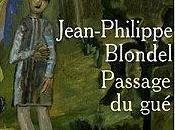 Passage Jean-Philippe Blondel