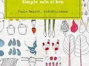 Alain Ducasse livre cuisine Nature