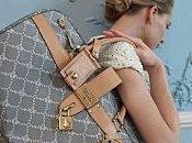 Lolita Lempicka dessine bagages éco-conçus pour Delsey
