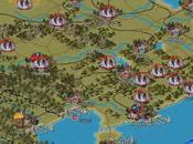Aperçu nouveautés dans Strategic Command Global Conflict