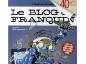 Marsu production veut retrait blog Franquin