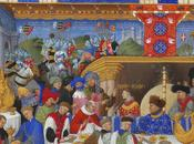 Très Riches Heures Berry