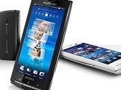 Sony-Ericsson Xperia sous Android Wahouu!
