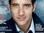[couv] Clive Owen pour Details magazine