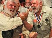 Anthony Hopkins sera l'Ernest Hemingway d'Andy Garcia