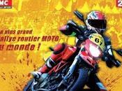 Dark Moto Tour 2009