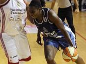 Euroligue: Bourges redresse barre.