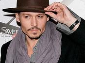 Tourist Johnny Depp remplace Worthington