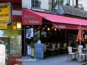 Tambour plus insolite Paris