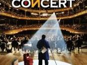 concert; Radu Mihaileanu