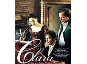 """""""Clara"""" passion romantique sourdine"""