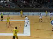 Hand-D1 Toulouse répond plus