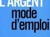 """Paul Jorion, """"L'argent""""..."""