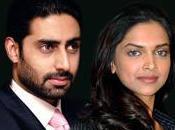 Abhishek Bachchan Deepika Padukone prochainement dans film