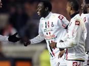 Ligue résultats samedi novembre 2009