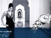 [Video]Publicité Longines PrimaLuna Aishwarya dans toute splendeur