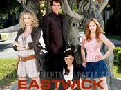 """10/11 OFFICIEL """"Eastwick"""", profit """"The Forgotten"""""""