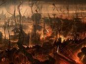 Dante's Inferno démo jouable décembre.