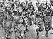 L'Inde dans Première Guerre Mondiale