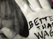 2009 Astrid Swan Drunk Lovers) Better Than Wages Review Chronique d'une artiste dynamique trouvé voie