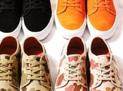 Supreme vans v-106 collection