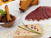 dégustation foie gras principes base